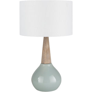 Surya Kent KTLP-005 Table Lamp