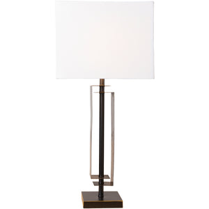 Surya Levin LEI-100 Table Lamp