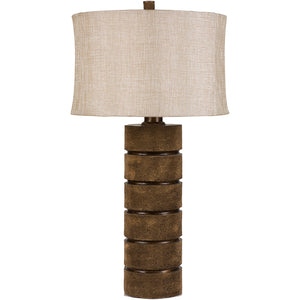 Surya Morrison LMP-1029 Table Lamp