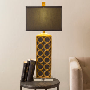 Surya Sanders LMP-1041 Table Lamp