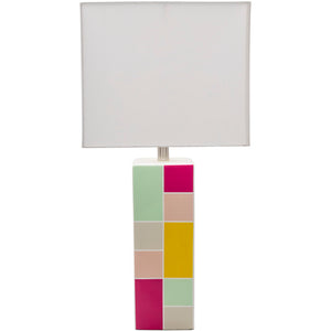 Surya Latifah LTF-200 Table Lamp