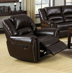 Furniture Of America Dudhope Recliner Chair