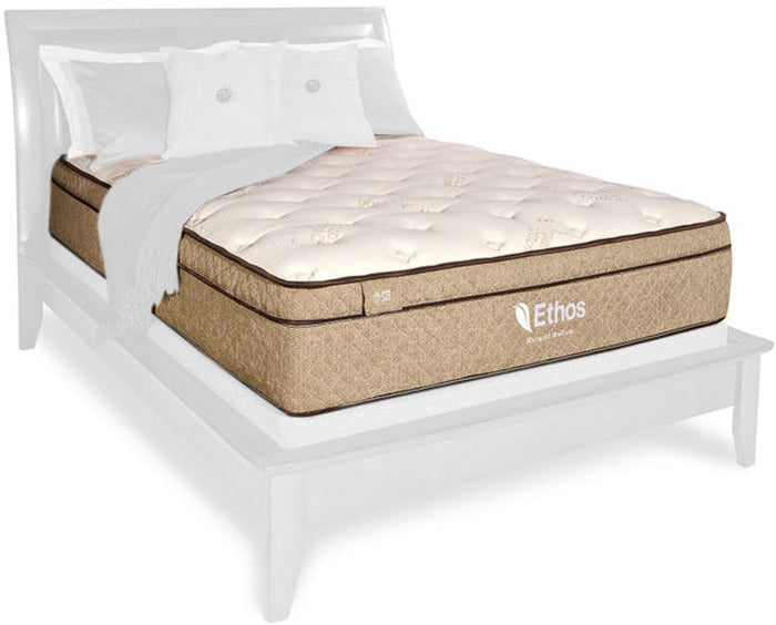Diamond Mattress Ethos Marigold Collection  * (CURRENTLY ON FURNITURE SHOWROOM FLOOR)