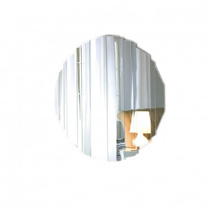 Cattelan Italia Stripes Wall Mirror