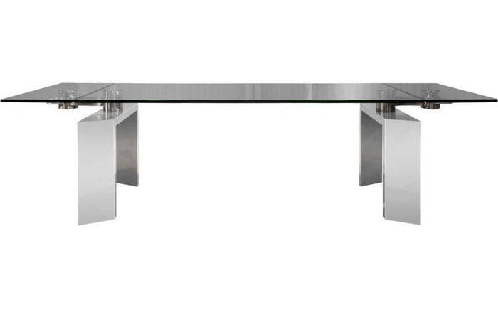Star International MO EXTENSION DINING TABLE