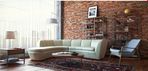 Moroni 546 - Crescenta Sectional Sofa