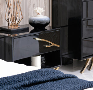Modern Nightstands & Bed Tables