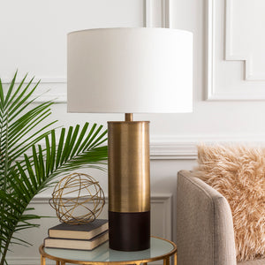 Surya Nelson NSN-001 Table Lamp