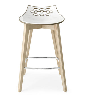 Connubia Calligaris CB/1485 Jam W Counter Stool