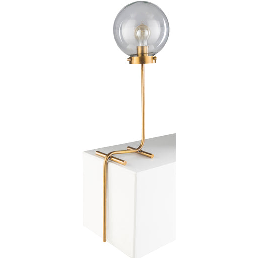 Surya Osiris OSI-001 Table Lamp