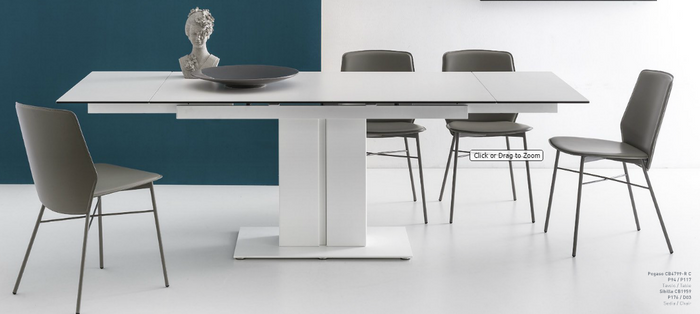 Pegaso Dining Table