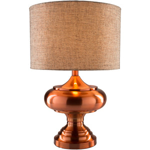 Surya Pierce PIE-102 Table Lamp