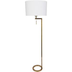 Surya Reese RES-003 Table Lamp
