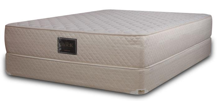 Diamond Mattress Extra Firm The Rock * (CURRENTLY ON SHOWROOM FLOOR)