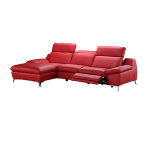 Asiama S473 Power Reclining Sectional