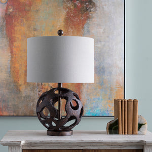 Surya Stonehurst SOE-100 Table Lamp