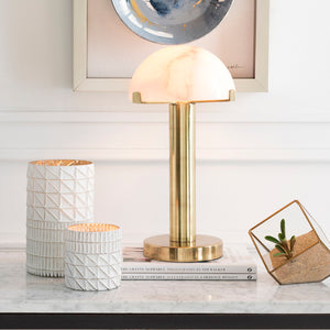 Surya Ursula URS-001 Table Lamp