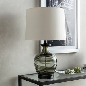 Surya Vickers VCK-001 Table Lamp