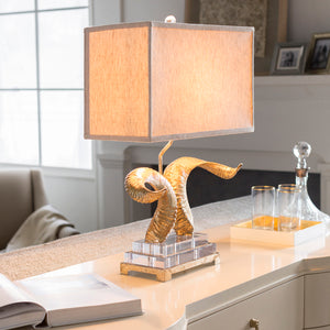 Surya Warwick WAI-100 Table Lamp