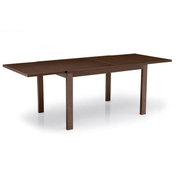 New Smart Extendable Wood Dining Table