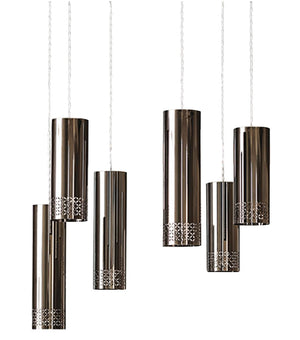 Cattelan Italia Zoom Ceiling Lamp