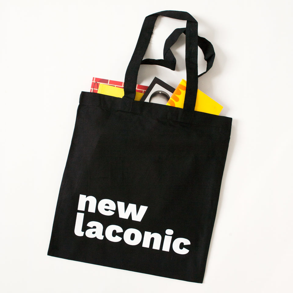 New Laconic Tote
