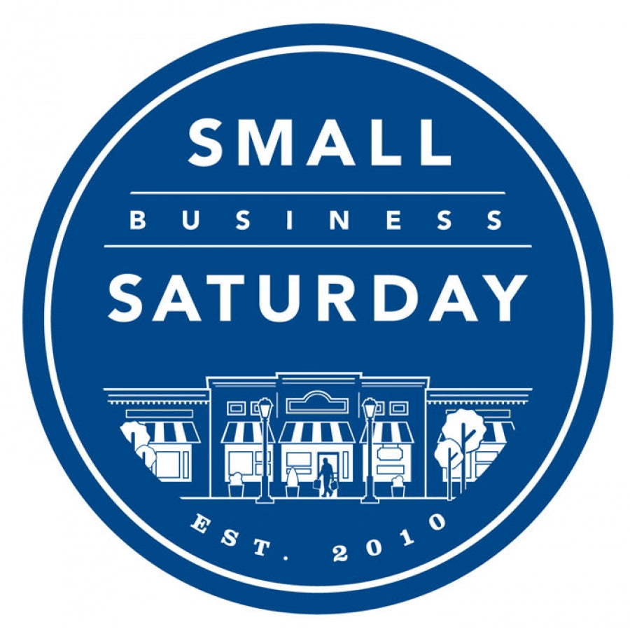 Shop Small Saturday (and why it matters!)