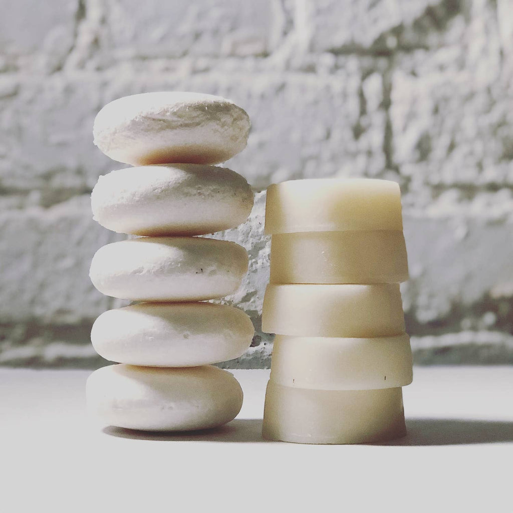 Revival // Shampoo + Conditioner Bars
