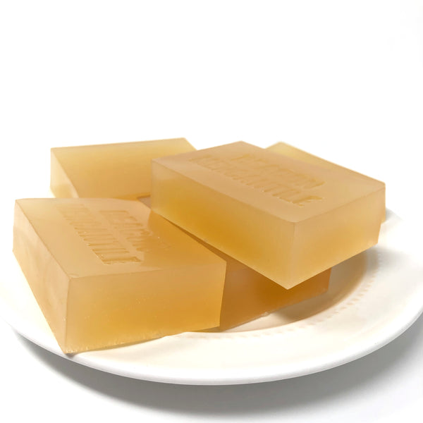 Honey Bar- Golden Honey, Glycerine, Coconut