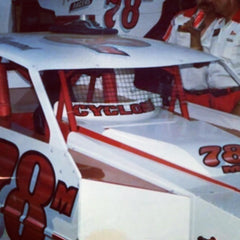OUR STORY – DKM RACE CARS