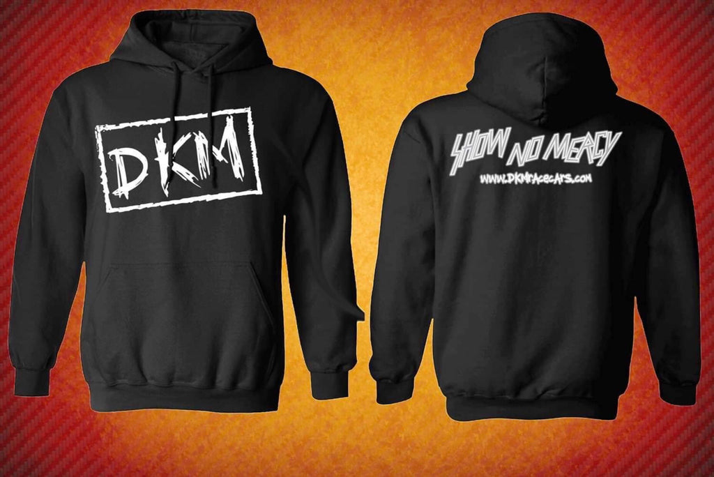 Show No Mercy Hoodie