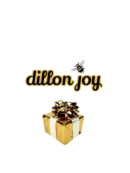 Dillon Joy Gift Card