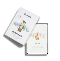 mindful kids cards