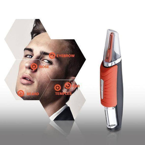 Image of All in One Hair Trimmer Shaver