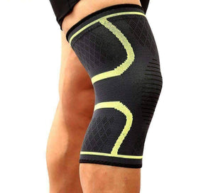 Top Quality™ Support Knee Pads
