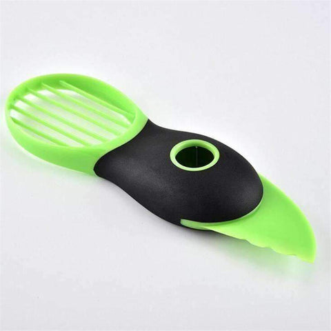 Image of WoLf FuSiOn Melon Scoops & Ballers Avocado Tool™