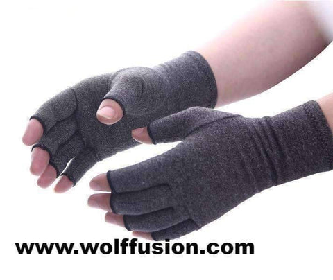 WoLf FuSiOn Safety Gloves High Quality™ Arthritis Gloves