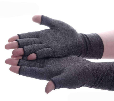 WoLf FuSiOn Safety Gloves Size Large High Quality™ Arthritis Gloves