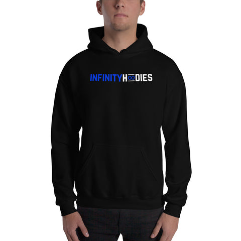 Logo Infinity Hoodie - Infinity Parkour