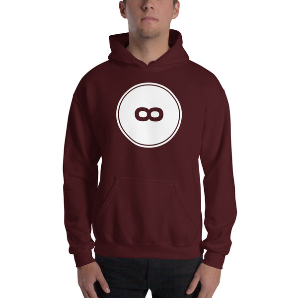 ∞ Ball Hoodie - Infinity Parkour
