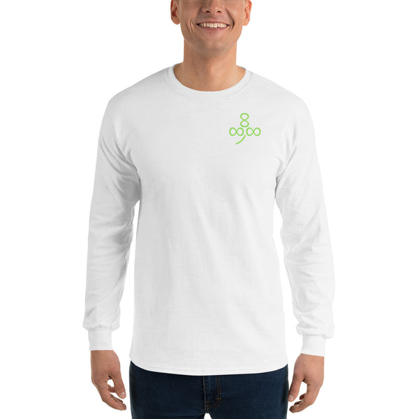Top of the Mornin' to You Long-Sleeve T-shirt - Worthmore Designs