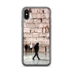 iPhone Case (select model) - Infinity Parkour