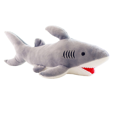 Shark Stuffed Animal (70cm) - Infinity Parkour