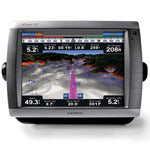 Garmin GPSMAP 5212 Multi Function Display