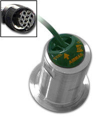 Furuno 555-SLTD/12 TH Stainless Steel Temp Ducer