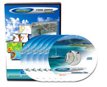 Furuno MaxSea Time Zero Explorer Software- USB Dongle
