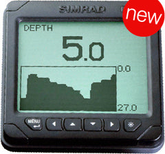 Simrad IS20 Graphic Instrument