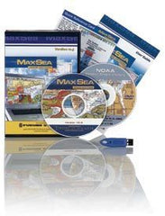 Furuno MaxSea Explorer Software- USB Dongle