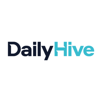 DAILY HIVE VANCOUVER LOGO