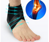Elastic Ankle Support Brace